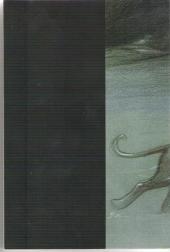 Verso de (Catalogues) Ventes aux enchères - Artcurial - Artcurial - Enki Bilal Animal'z - samedi 19 septembre 2009 - Paris hôtel Dassault
