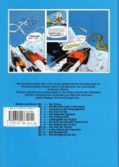 Verso de Minimenschen (Die Abenteuer der) -10a- Das volk der tiefsee