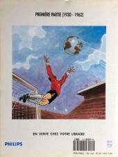 Verso de Il était une fois le Mondiale -2- Deuxième partie 1966-1990
