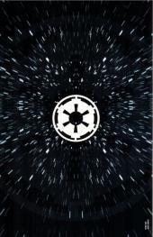 Verso de Star Wars (Comics Collector) -34- Numéro 34