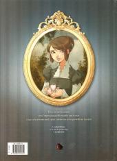 Verso de Elinor Jones -2- Le Bal de printemps