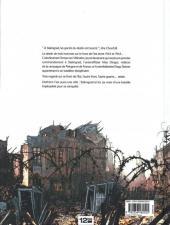Verso de Ostfront - Stalingrad