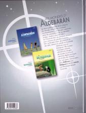 Verso de Aldébaran -2b2004- La blonde