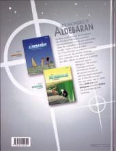 Verso de Aldébaran -4a2003- Le groupe