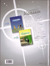 Verso de Aldébaran -5b2004- La créature