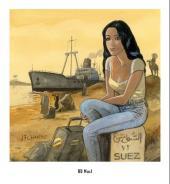 Verso de Ella Mahé -2TT- Princesse des sables