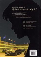 Verso de Lady S. -1Pack- Na zdorovié, Shaniouchka !