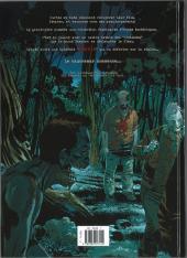 Verso de Dead Life -1- Crépuscule