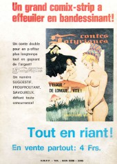 Verso de Maghella -15- Jeux de mains, jeux de coquins