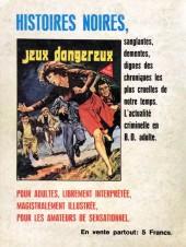 Verso de Maghella -70- Le grillon du panier