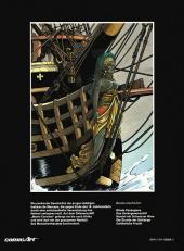 Verso de Reisende im Wind -5- Gefährliche Fracht