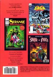 Verso de Strange -277- Strange 277