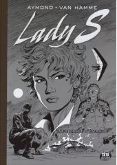 Verso de Lady S. -7TL- Une seconde d'éternité