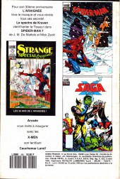 Verso de Strange -280- Strange 280