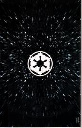 Verso de Star Wars (Comics Collector) -35- Numéro 35