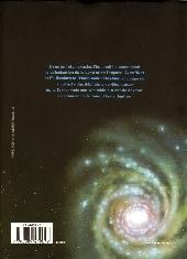 Verso de Planètes (Édition de luxe) -1- Volume 1
