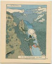 Verso de Guilio et le drôle de monde - Le Livre
