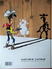 Verso de Lucky Luke -51c01- Daisy Town
