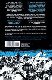 Verso de DMZ (2006) -INT10- Collective punishment