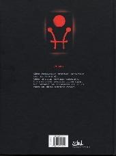 Verso de Nirvana (Istin/Boudoiron) -1- Première génération