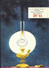 Verso de Gaston -10a1979- Le géant de la gaffe