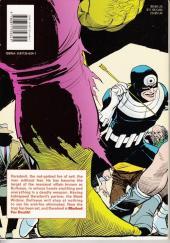 Verso de Daredevil Vol. 1 (Marvel - 1964) -INT- Marked for death