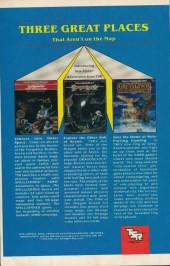 Verso de New Mutants (The) (1983) -AN05- Atlantis attacks part 9