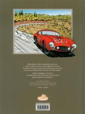 Verso de Mauro Caldi -1b- Mille Miglia