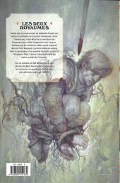 Verso de Fables (avec couverture souple) -13- Le royaume éternel