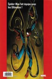 Verso de Ultimate Spider-Man (Marvel Deluxe) -5- Ultimate Six