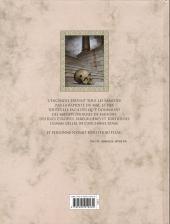 Verso de Murena -8TS2- Revanche des cendres
