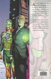 Verso de Superman - Origines secrètes -2- Tome 2