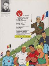 Verso de Michel Vaillant -8a1968- Le 8e pilote