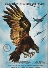 Verso de Rapaces (Impéria) -66- Sus au Tirpitz