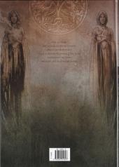 Verso de Merlin - Le Prophète -2- Renaissance