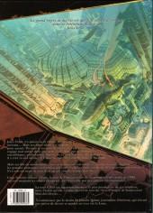Verso de Univerne -1- Paname