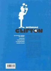 Verso de Clifton (Intégrale) -4- Intégrale 4