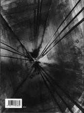 Verso de Face cachée (Runberg/Martin) -2- Seconde partie