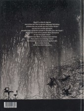 Verso de Lapinot (Les formidables aventures sans) -2- Ordinateur mon ami