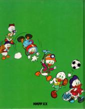 Verso de (Recueil) Castors juniors magazine -5- Album N°5
