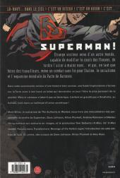 Verso de Superman - Red Son - Tome a2010