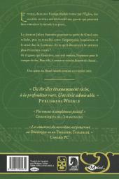 Verso de Rex Mundi -4- La Couronne et l'Épée