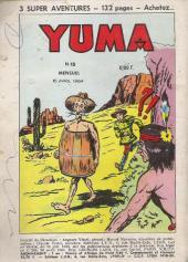 Verso de Nevada (LUG) -134- Numéro 134