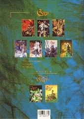 Verso de Gorn -7- La chute de l'ogre