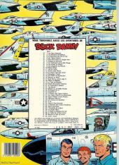 Verso de Buck Danny -4d1983- Tigres volants