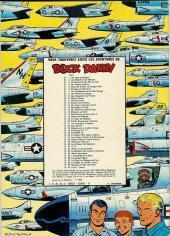Verso de Buck Danny -11c80- Ciel de Corée