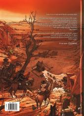 Verso de Western Valley -1- Chicanas