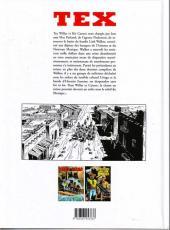 Verso de Tex (recueils) (Clair de Lune)  -540541- Le Trésor de la mine