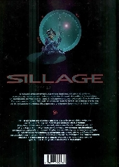Verso de Sillage -3a01- Engrenages