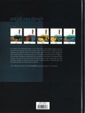 Verso de Gil St André -INT1FL- Intégrale cycle 1
